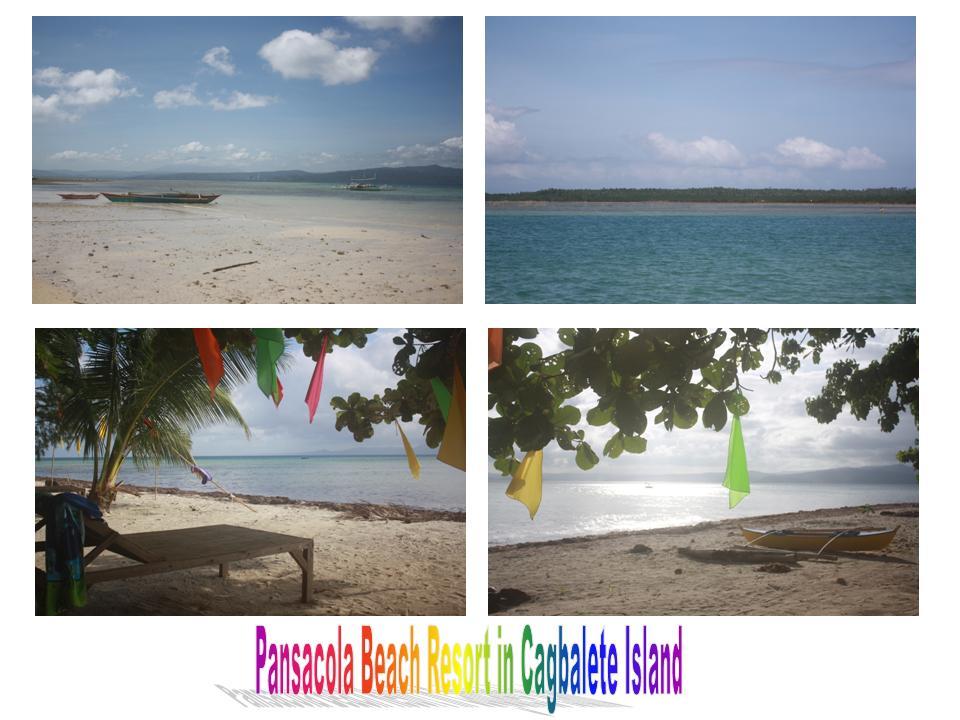 Pansacola Beach Resort Cagbalete Island
